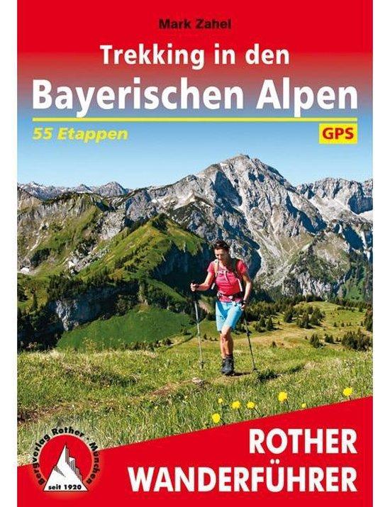 Trekking in den Bayerischen Alpen