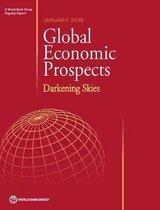 Global economic prospects, January 2019