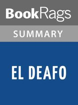 Omslag El Deafo by Cece Bell l Summary & Study Guide