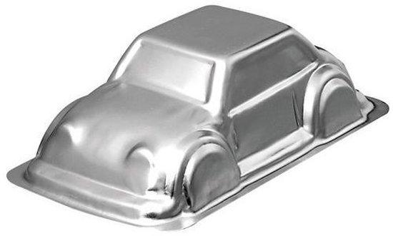 Wilton 3D Auto Bakvorm