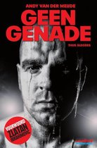 Boek cover Andy van der Meijde / Geen genade van Thijs Slegers (Onbekend)