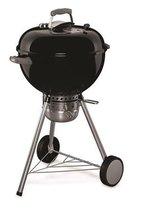 Weber Original Kettle Premium Houtskoolbarbecue - ? 47 cm Zwart
