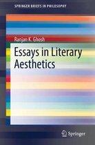 Essays in Literary Aesthetics