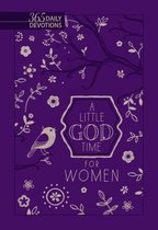 Little God Time for Women, A