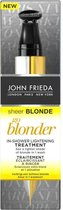 John Frieda Sheer Blonde Treatment Go Blonder In-Shower Lightening Treatment 34 ml