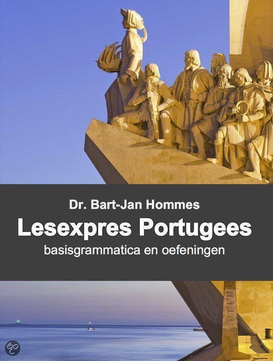 Lesexpres Portugees - Dr. Bart-Jan Hommes |