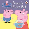 Peppa Pig: Peppa's First Pet