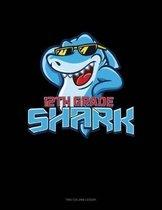 12th Grade Shark