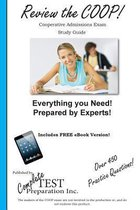 Review the COOP! Cooperative Admissions Exam Study Guide and Practice Test Questions