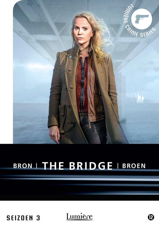 The Bridge - Seizoen 3 - Tv Series