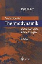 Grundz ge Der Thermodynamik