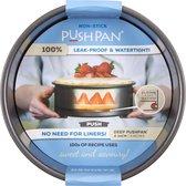 Wham PushPan Springvorm - Aluminium Non-Stick - Rond - Diep - 23 cm