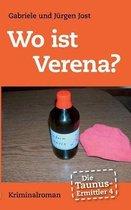 Die Taunus-Ermittler, Band 4 - Wo ist Verena?