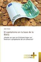 El Capitalismo En La Base de La Biblia