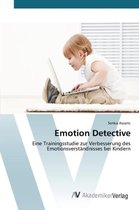 Emotion Detective