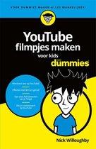 Voor Dummies - YouTube filmpjes maken voor kids