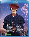 Mary Poppins Returns (Blu-ray)