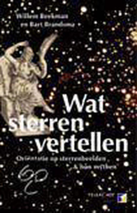 Wat Sterren Vertellen - Willem Beekman |