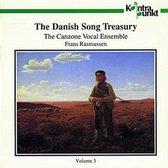 The Danish Song Treasury, Vol. 3