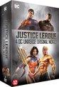 Justice League - 4 DC Universe Original Movies