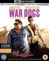War Dogs (4K Ultra HD Blu-ray) (Import)