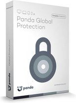 Panda Global Protection - 25 Apparaten - Nederlands / Frans  - PC / Mac / Android / iOS
