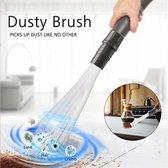 Dusty Daddy Brush Stofzuig Borstel