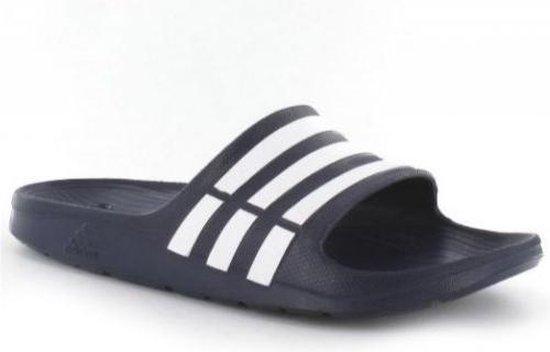 bol.com | adidas - Duramo Slide - Heren - maat 51