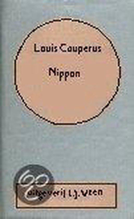 Volledige werken louis couperus 48: nippon - Louis Couperus | Fthsonline.com