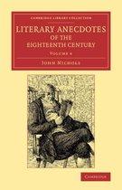 Literary Anecdotes of the Eighteenth Century