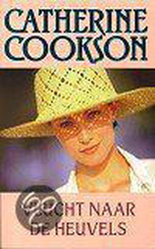 Vlucht naar de heuvels - Catherine Cookson |