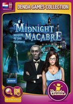 Midnight Macabre, Mystery of the Elephant - Windows