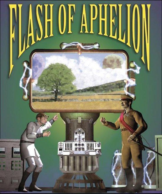 Flash of Aphelion