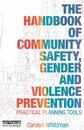 Omslag The Handbook of Community Safety Gender and Violence Prevention