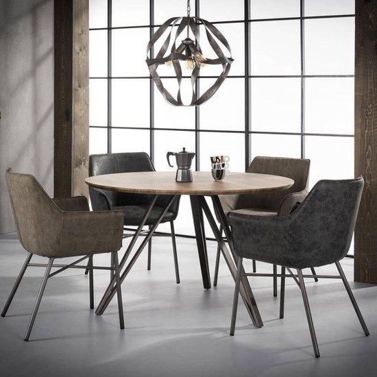 Davidi Design Marne Eettafel Rond Ø120 cm
