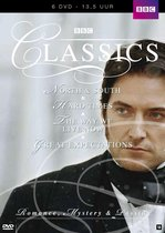 BBC Classics box 2 - North & South, Hard Times,  The Way We Live Now En Great Expectations.