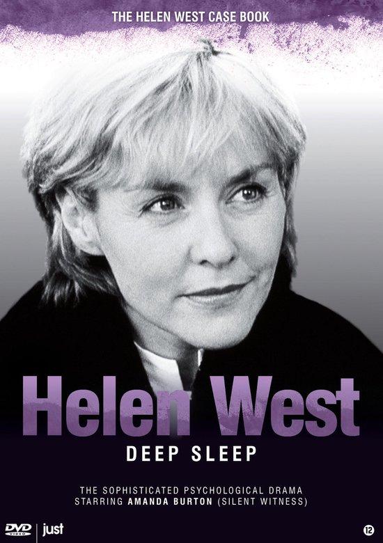Cover van de film 'Helen West - Deep Sleep'