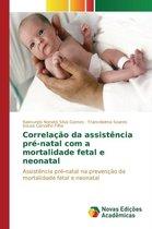 Correlacao Da Assistencia Pre-Natal Com a Mortalidade Fetal E Neonatal