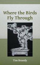 Where the Birds Fly Through
