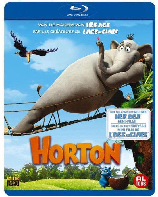 Cover van de film 'Horton'