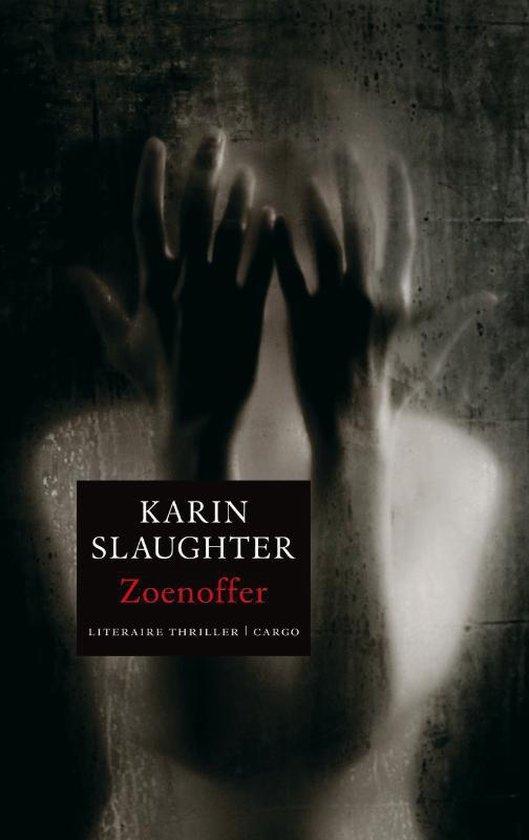 Zoenoffer - Karin Slaughter |