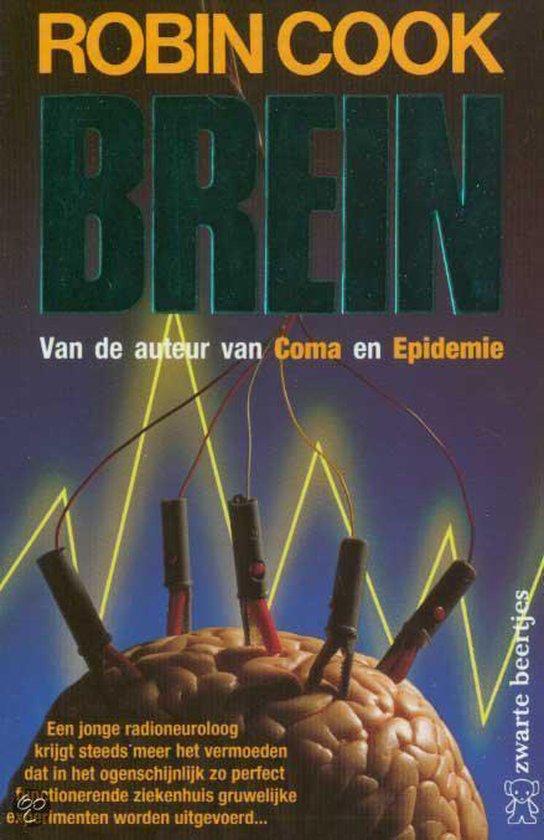 Brein - Robin Cook  