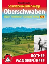 Oberschwaben, Schwabenkinder-Wege WF Rother