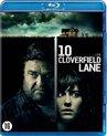10 Cloverfield Lane (Blu-ray)