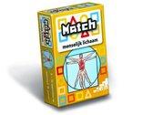 Match kaartspel 4 - Match menselijk lichaam
