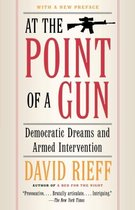At the Point Of a Gun