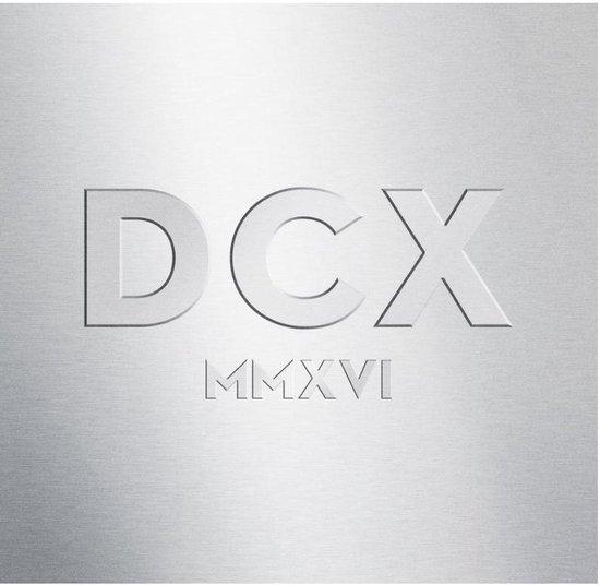 DCX MMXVI Live (CD+Blu-ray)