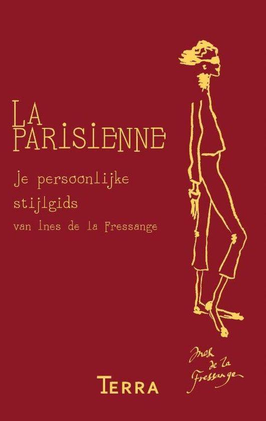 La Parisienne - Ines de la Fressange   Fthsonline.com