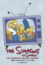 The Simpsons - Seizoen 2