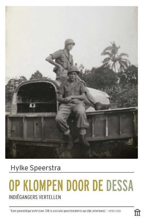 Op klompen door de dessa - Hylke Speerstra |